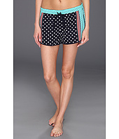 P.J. Salvage - PJ Luxe Navy Notion Short
