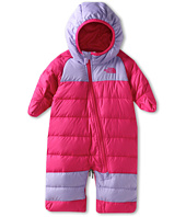 The North Face Kids - Lil' Snuggler Down Zip Front Bunting (Infant)