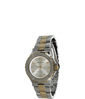 Anne Klein - AK-1253SVTT Two-Tone Bracelet Watch