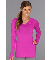 Under Armour - UA Coldgear® Infrared V-Neck Long Sleeve