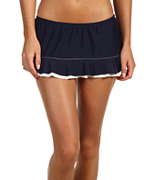 Eco Swim by Aqua Green - Bottom Ruffle Skirt