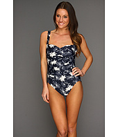 Eco Swim by Aqua Green - Meadow Princess Seam One-Piece