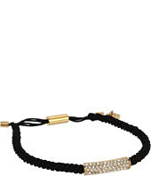 Michael Kors - Brilliance Macrame Bracelet