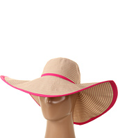 Calvin Klein - Ribbon Sunhat with Contrast Stitching