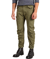 G-Star - Aero Powell 3D Loose Tapered in Sage