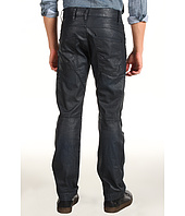 G-Star - Biker 5620 3D Tapered Jean in Grime Dark Aged