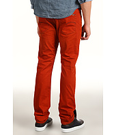 G-Star - 3301 Super Slim Jean in Auburn