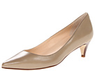 Cole Haan - Air Juliana Pump 45 (Summer Khaki) - Cole Haan Shoes