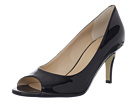 Cole Haan - Air Lainey OT Pump (Black Patent) - Footwear
