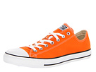 Converse - Chuck Taylor All Star Seasonal Ox (Exuberance) - Footwear