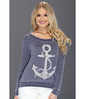 Billabong - Lost Again L/S Pullover Top