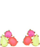 Kate Spade New York - Kate Spade Fragment Cluster Stud Earrings