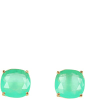 Kate Spade New York - Kate Spade Small Square Stud Earrings