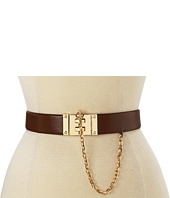 Rachel Zoe - 35MM Belt Bag with Signature RZ Lock