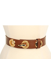 Rachel Zoe - 38MM Claw Clip Belt