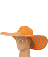 Rachel Zoe - Striped Sun Hat