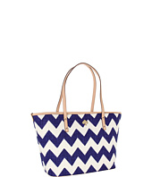 Kate Spade New York - Mexico City Stripe Small Harmony