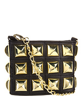 Betsey Johnson - Stud Muffin Crossbody