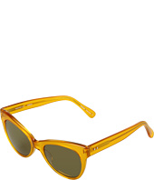 KAMALIKULTURE - Square Cat Eye Sunglasses