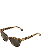 KAMALIKULTURE by Norma Kamali - Square Cat Eye Sunglasses