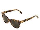 KAMALIKULTURE by Norma Kamali - Square Cat Eye Sunglasses
