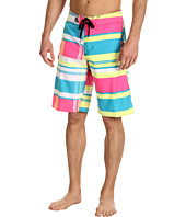Volcom - Maguro 1/2 Plaid Boardshort