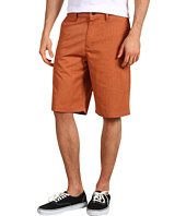 Volcom - Relaxed Fit Frickin Too Chino Short
