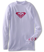 Roxy - Whole Hearted Regular Fit L/S Rashguard