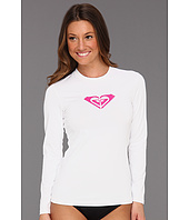 Roxy - Basically Roxy L/S Loose Fit Surf Shirt