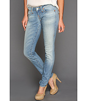 True Religion - Julie Low-Rise Skinny in Sunset Pass