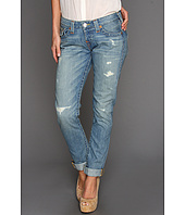 True Religion - Cameron Boyfriend Jean in Wagoneer