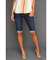 Hudson - Palerme Knee Cuffed Short in Stella