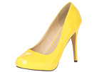 Michael Antonio - Love Me (Yellow Patent) - Footwear