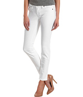 True Religion - Serena Higher Rise Legging in Optic White