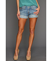 True Religion - Jayde Boyfriend Short in Wagoneer