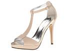 Michael Antonio - Tipton (Nude Glitter) - Footwear