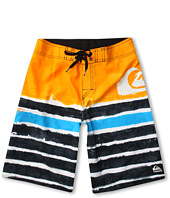 Quiksilver Kids - Cypher Kelly Roam Boardshort (Big Kids)