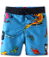 Quiksilver Kids - Fish Tacoz Boardshort (Infant)