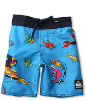 Quiksilver Kids - Fish Tacoz Boardshort (Toddler/Little Kids)
