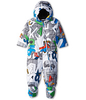 Quiksilver Kids - Little Rookie One-Piece Suit (Infant)