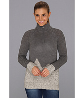 Horny Toad - Snowbourn 1/4 Zip Sweater