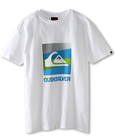 Quiksilver Kids - Repel S/S Tee (Big Kids)