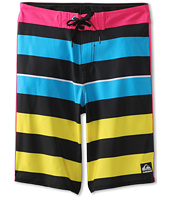 Quiksilver Kids - Cypher Brigg Boardshort (Big Kids)