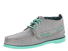 Sperry Top-Sider - Bay Star (Charcoal (Mint)) - Footwear
