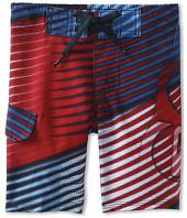 Quiksilver Kids - Gamma Boardshort (Toddler/Little Kids)
