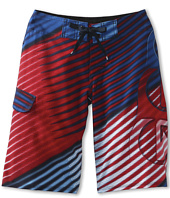 Quiksilver Kids - Gamma Boardshort (Big Kids)