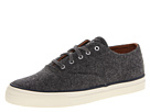 Sperry Top-Sider - CVO (Grey Wool) - Footwear