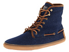 Sperry Top-Sider - Raleigh (Dark Denim) - Footwear