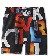 Quiksilver Kids - Inked Volley Short (Infant)