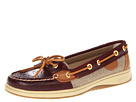 Sperry Top-Sider - Angelfish (Cordovan Embossed Anchors)
